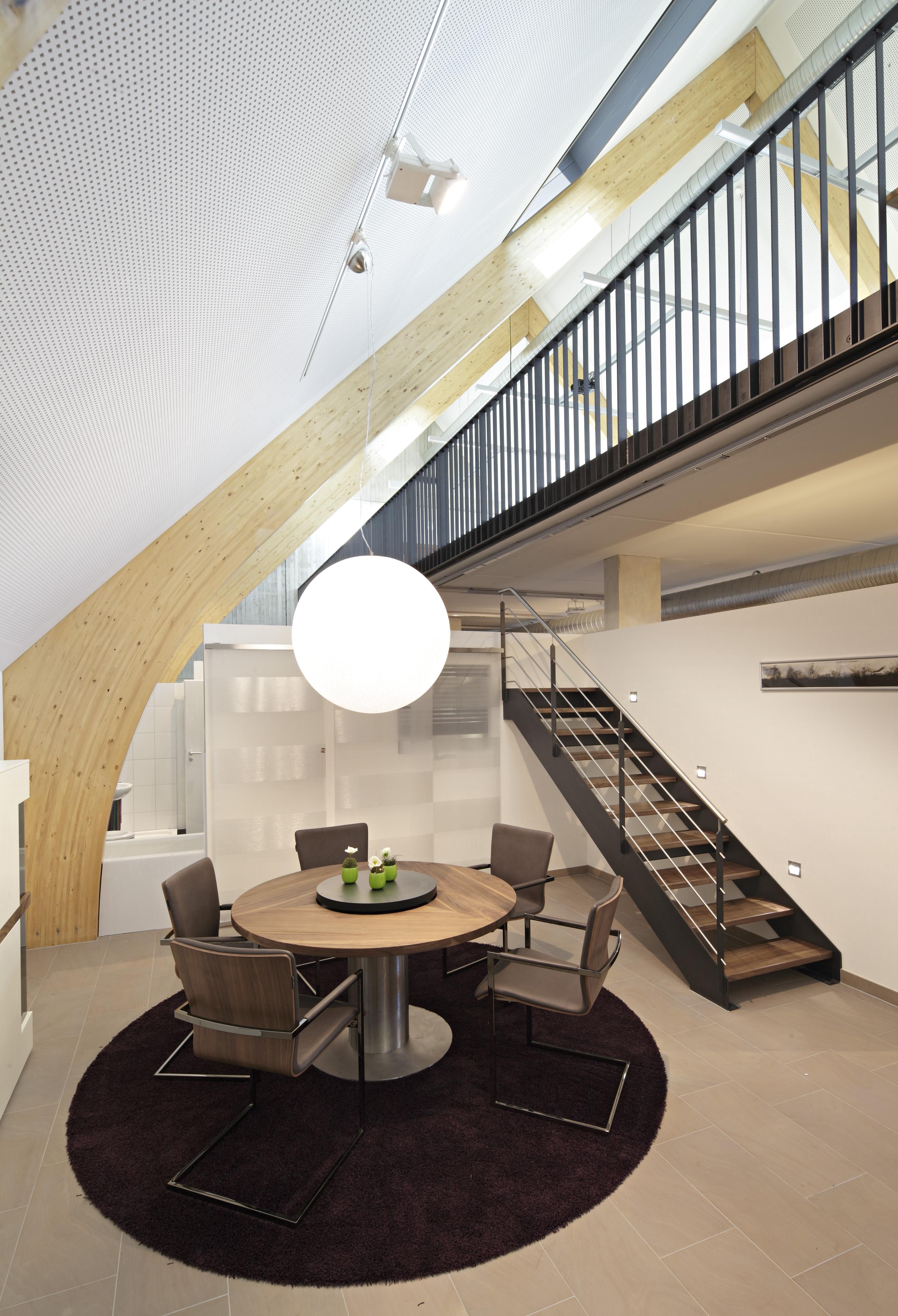 Bizzz - Das Bauinfozentrum in Gutach-Bleibach im Elztal: Pressebilder